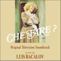 Luis Bacalov-Che Fare?:Television Soundtrack-NEW CD