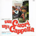 Stelvio Cipriani-Due Cuori Una Cappella-NEW CD