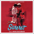 Mario Nascimbene-Summit-'68 OST-NEW CD