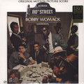 Bobby Womack & J.J. Johnson-Across 110th Street-'72 OST-NEW LP 180g