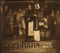 Tom Waits-Orphans: Brawlers, Bawlers & Bastards-NEW 3CD BOX