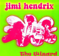 Jimi Hendrix-The Wizard-Rare recordings '67-70-NEW LP