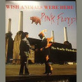 Pink Floyd-Wish Animals Were Here-Studio Outtakes-Unissued Alternate-NEW 2LP COL