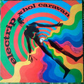 Xhol Caravan-Electrip-'69 Krautrock,Prog Rock,Jazz-Rock-NEW LP