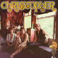 CHRISTOPHER-S/T-'70 underground West Coast psychedelia/acid-rock-NEW LP AKARMA