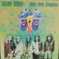 Free Will-Cold Morning-'69 US Psychedelic Rock-NEW 2LP IN COLORED+CASSETTE