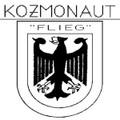 KOZMONAUT-Flieg-'80s Experimental, Minimal,Darkwave-NEW LP