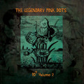 The Legendary Pink Dots-10⁹ Volume 2-Psychedelic Rock,Experimental,Ambient-NEWLP