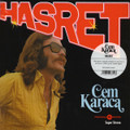 Cem Karaca-Hasret-'80 Turkish Prog Rock-NEW LP