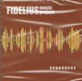 Fidelius Music Project-Sequences-Psychedelic hypnotizing jazz-funk-NEW CD