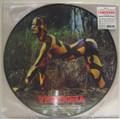 Ennio Morricone-Veruschka-'71 haunting Avant-garde Jazz OST-NEW LP PICTURE DISC