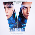 Alexandre Desplat/VA-Valerian And The City Of A Thousand Planets-NEW 2LP