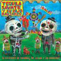 TequilaSavate Y Su Hijo Bastardo-S/T-French Garage Punk-NEW LP