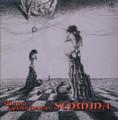Sedmina-Melita & Veno Dolenc-'80 Slovenian acoustic prog-folk-NEW LP
