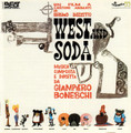 Giampiero Boneschi-West and Soda-Bruno Bozzetto OST-NEW CD