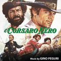 Gino Peguri-Il Corsaro Nero/Blackie the Pirate-'71 OST-NEW CD