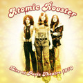 ATOMIC ROOSTER-Live at Paris Theatre 1970-NEW EP 10""