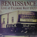 Renaissance-Live At Fillmore West 1970-PROG ROCK-NEW LP