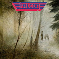 Falcon‎-Frontier-'13 Finland Hard Rock-NEW LP