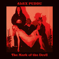 Alex Puddu,Edda Dell'Orso-The Mark Of The Devil-DANISH OST-NEW LP