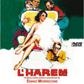 ENNIO MORRICONE-L'harem-'65 OST Gato Barbieri-NEW CD