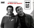 Franco De Gemini/Francesco De Masi-Our Way/L'UOMO DELL'ARMONICA Vol.4-NEW CD