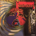 BRAINTICKET-Cottonwoodhill-'70 Kraut Psych Trippy-NEW LP RED VINYL