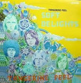 Tangerine Peel-Soft Delights-'70 UK Prog Rock-NEW LP