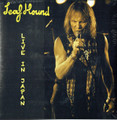 LEAF HOUND-Live In Japan 2012-British hard-psych-NEW LP