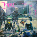 TRYPES/Τρύπες-Πάρτυ Στο 13ο Όροφο-'87 Greek Alternative Rock,New Wave-NEW LP