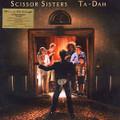 Scissor Sisters-Ta-Dah-'06  Electro,Pop Rock -NEW LP Music on Vinyl