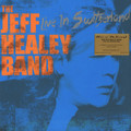 The Jeff Healey Band-Live In Switzerland-'99 LIVE Montreux Jazz Festival-NEW 2LP