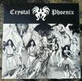 Crystal Phoenix-Crystal Phoenix-Folk Rock,Prog Rock,Heavy Metal-NEW LP