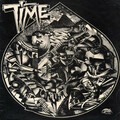 Time-Time-'75 British Prog-NEW LP