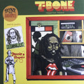 T-Bone-Bone In Da House-Ska/Reggae from Thailand-NEW LP