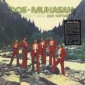 Dos Mukasan/Дос Мукасан-Dos-Mukasan-'77 Kazakh Psych/Prog-NEW LP
