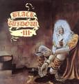 Black Widow-III-'71 UK Prog Rock-NEW LP AKARMA