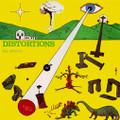 Blue Phantom-Distortions-'72 Instrumental Psych Fuzz-new LP