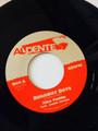 Alex Puddu,Lonnie Jordan-Runaway Boys-Afrobeat,Neo Soul-NEW SINGLE 7""