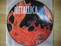 Metallica-Load (sides C/D)-ARGENTINEAN-NEW PICTURE DISC LP