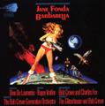 Bob Crewe/The Glitterhouse-Barbarella-OST-NEW LP COLORED