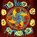 The Book Of Intxixu-My Immortality/My Moon Goddess Magic-NEW 2LP