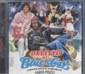 Fabio Frizzi-Delitto Al Blue Gay-'84 OST-NEW CD