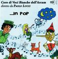 Paolo Lucci feat. Coro di Voci Bianche dell'Arcum-..In pop-ITALIAN CINEMA MUSIC-NEW CD