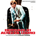 Stelvio Cipriani-Bersaglio Altezza Uomo-OST-NEW CD