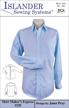 Men's Shirt Maker's Express