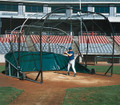 Jaypro Grand Slam Portable Batting Cage