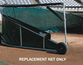 Jaypro Grand Slam Batting Cage Replacement Net