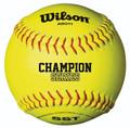 Wilson A9011BSST Softballs