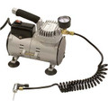 Ultra Quiet Air Compressor